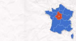 carte-france-region-centre