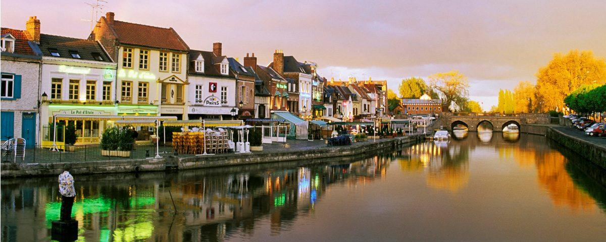 Déménagement Amiens