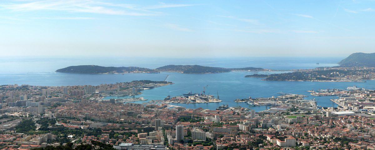 Déménagement Toulon