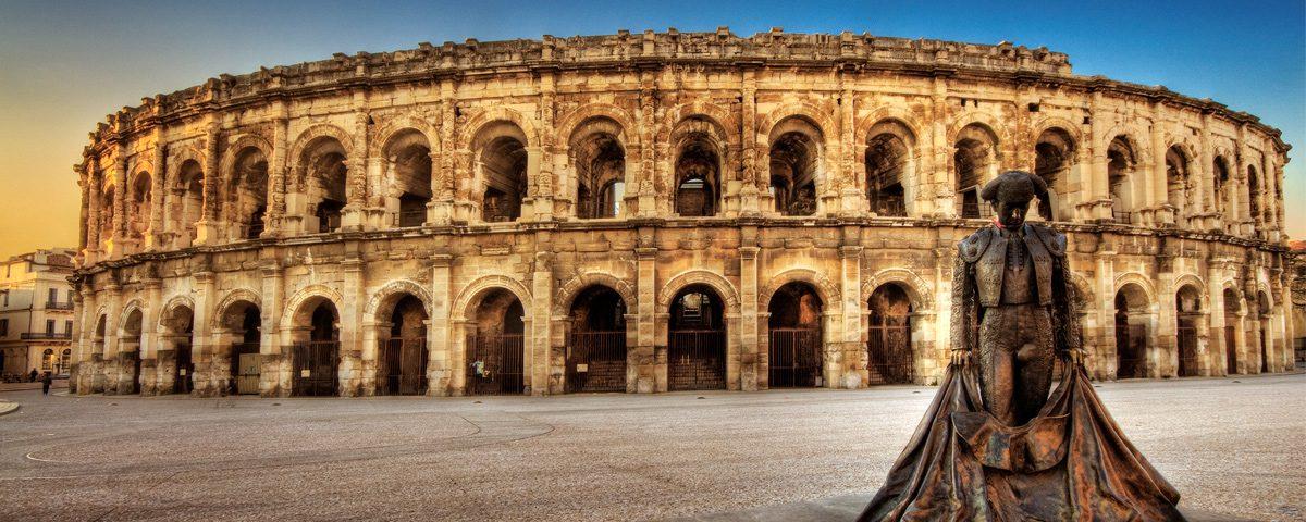 Déménagement Nîmes